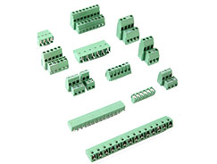PCB Terminals